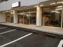 ビューティー コレクション 富士店(Beauty Collection)の雰囲気(お店の前に駐車場が7台あります。お気軽にご来店ください♪)