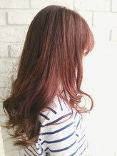 ヘアーズクール(Hair's Cool)メルトチェリーショコラ