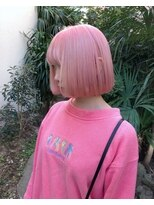 ブロック ジャポン(bloc japon)strawberry pink