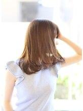 綺麗な髪の毛はきっと維持できます☆大切な髪の毛を今までで1番の美髪に!