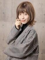 ラシェル パル ノエル(Laciel par Noel)大人くびれボブvol.3