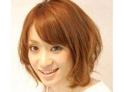 ポルタエイトアンドヘアー(porte8&hair)の写真