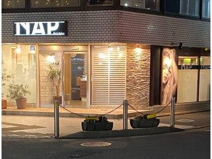 サロンドナップ salon de napの写真