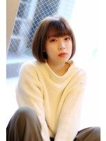 ロアール 上小田井(LOAOL KAMIOTAI)ゆるボブショート