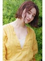 レーヌ(reine)<reine>sakamoto reluxy bob style