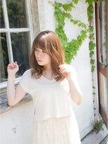 モニカ 横須賀中央店(Monica)☆愛されエアリーカール☆【横須賀中央】
