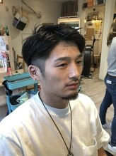 ヒロミライフ 昭和町店(Hiromi Life)アップバング