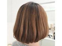 リラックスヘアーサロン ワッカ(Relax Hair Salon WAKKA)
