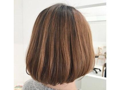 リラックスヘアーサロン ワッカ(Relax Hair Salon WAKKA)の写真
