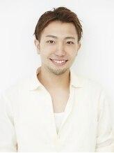 ミチオ ノザワ ヘアサロン ギンザ(Michio Nozawa HAIR SALON Ginza)瀧上 丈司