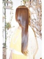 ヘアーアンドスパ リルト(Hair&Spa Lilt.)*疎水ボタニカルピコトリートメント*
