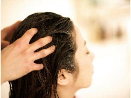 ヴィサージュファイン(VISAGE fine)の写真/ワンランク上の頭皮ケア【コタ アイケア】を導入しました!!髪本来の美しさへ導きます。
