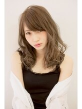 ライズヘア サニー(RIZE HAIR SUNNY)【RIZE HAIR SUNNY】ルーズミディアム