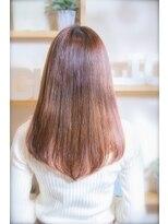 グラスヘア(Grous hair)【Grous Hair 錦糸町】☆Premiumストレート♪ 4