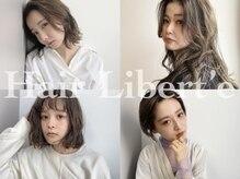 ヘアー リバーテ 玉造(hair Libert'e)