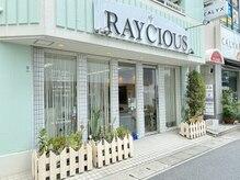 レイシャス 住吉店(RAYCIOUS)