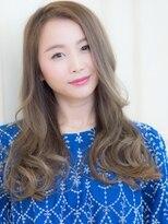 オーブ ヘアー ルル 京都四条通り店(AUBE HAIR lulu)立体感のある華やか♪カールスタイル