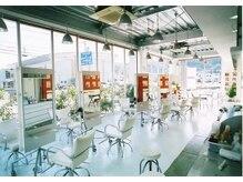 パパドゥー 韮崎店(PaPaDoo)の雰囲気(是非、お越しくださいませ♪。・+)