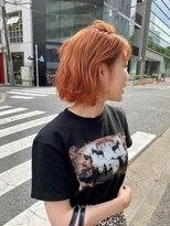 ブロック ジャポン(bloc japon)orange