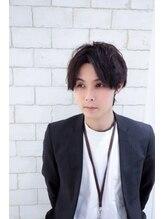 ヘアーサロン ロッタ(hair salon lotta)工藤 達矢