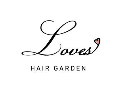ヘアガーデン ラブズ(HAIR GARDEN Loves)の写真