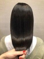コレットヘア(Colette hair)縮毛矯正のすヽめ