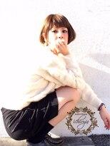 パーフェクトビューティーイチリュウ(perfect beauty ichiryu)クール可愛いコケティッシュボブ☆