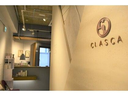 クラスカ 福岡6号店(CLASCA hakata by soen)の写真