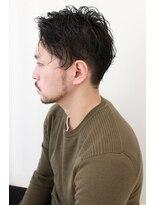 THE OSCARmyong<お色気ビジネスマンヘア>
