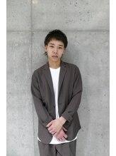 ミリ(milli Produce by ITAKURA)小林 涼我