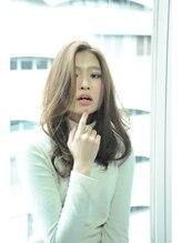 ルーチェ ヘアーデザイン(Luce Hair design)☆Luce Hair design☆ナチュラル×セクシー(佐藤真樹)