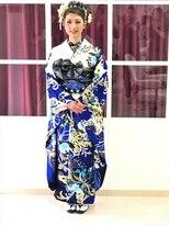 ☆ピアジェ2019年度(31年度)成人式・鮮やかオシャレに☆