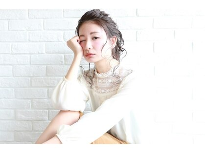 リリィ ヘアデザイン(LiLy hair design)の写真