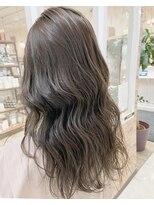 ローグヘアー 板橋AEON店(Rogue HAIR)【 柔らかい印象に♪ 】大人ベージュ×ハイライト
