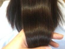 ヘアジーナ(Hair Jina)の雰囲気(髪を健やかにケアするトリートメントやヘッドスパもお勧め!)