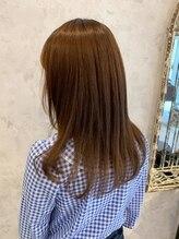 オークヘアーマカナ 小倉店(OAK hair makana)