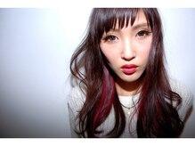 ソヨ ヘアー ミュージアム(Soyo Hair museum)の雰囲気(いつものヘアに少しだけアクセントを☆オンリーワンヘアを提案☆)