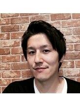 プロキシムヘアワークス(proxim hair works)加藤 博考