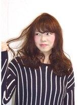 スフィーダ(SFIDA / 92co.)SFIDA☆スイングパーマ☆