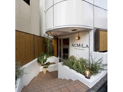 アシミラ(ACMILA)の写真