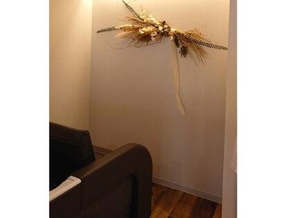 グリーンルームヘアー(Green Room hair)の写真