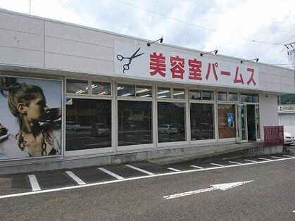 パームス 下吉田店の写真