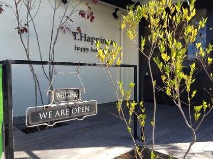 テイーハピネス 大竹店(T Happiness)の写真