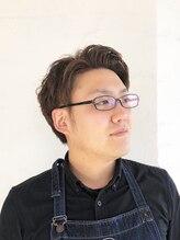 ヘアーメイク ネオ(Hair Make Neo)長谷川 朋広
