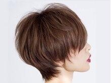 ロダ ヘアー(RODA hair)の雰囲気(お客様のライフスタイル・雰囲気に合わせた提案を致します。)