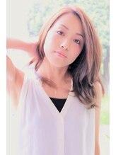 ソイクフ 高田馬場店(SOY-KUFU)【soy-kufu】伸ばしかけでも柔らかくまとまる温感ミディアム