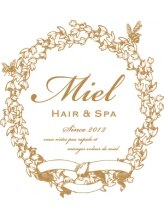 ミエルヘアーアンドスパ(miel hair&spa) miel STAFF collection