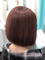 カイナル 関内店(hair design kainalu by kahuna)髪質改善ドライヴカット