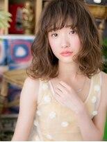 *+COVER HAIR+*…ほつれシフォンウェーブa