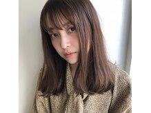 アピッシュ アオヤマ(apish AOYAMA)の雰囲気(小顔カット/前髪カット大人気☆前髪パーマ、デジタルパーマ)